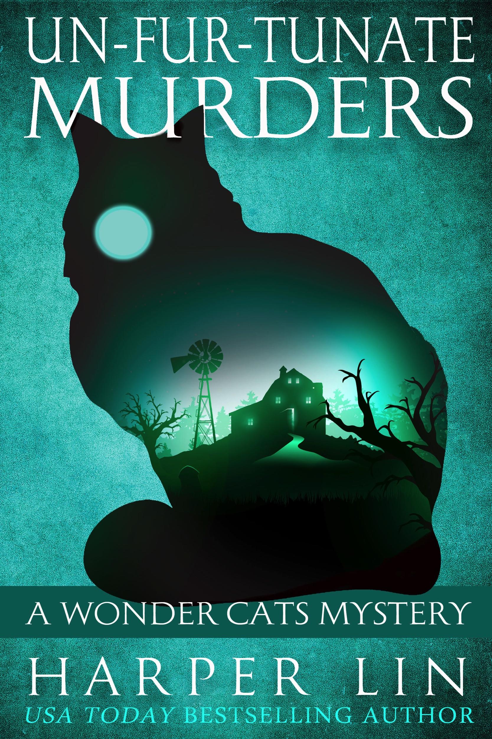 Un-fur-tunate-Murders-Kindle