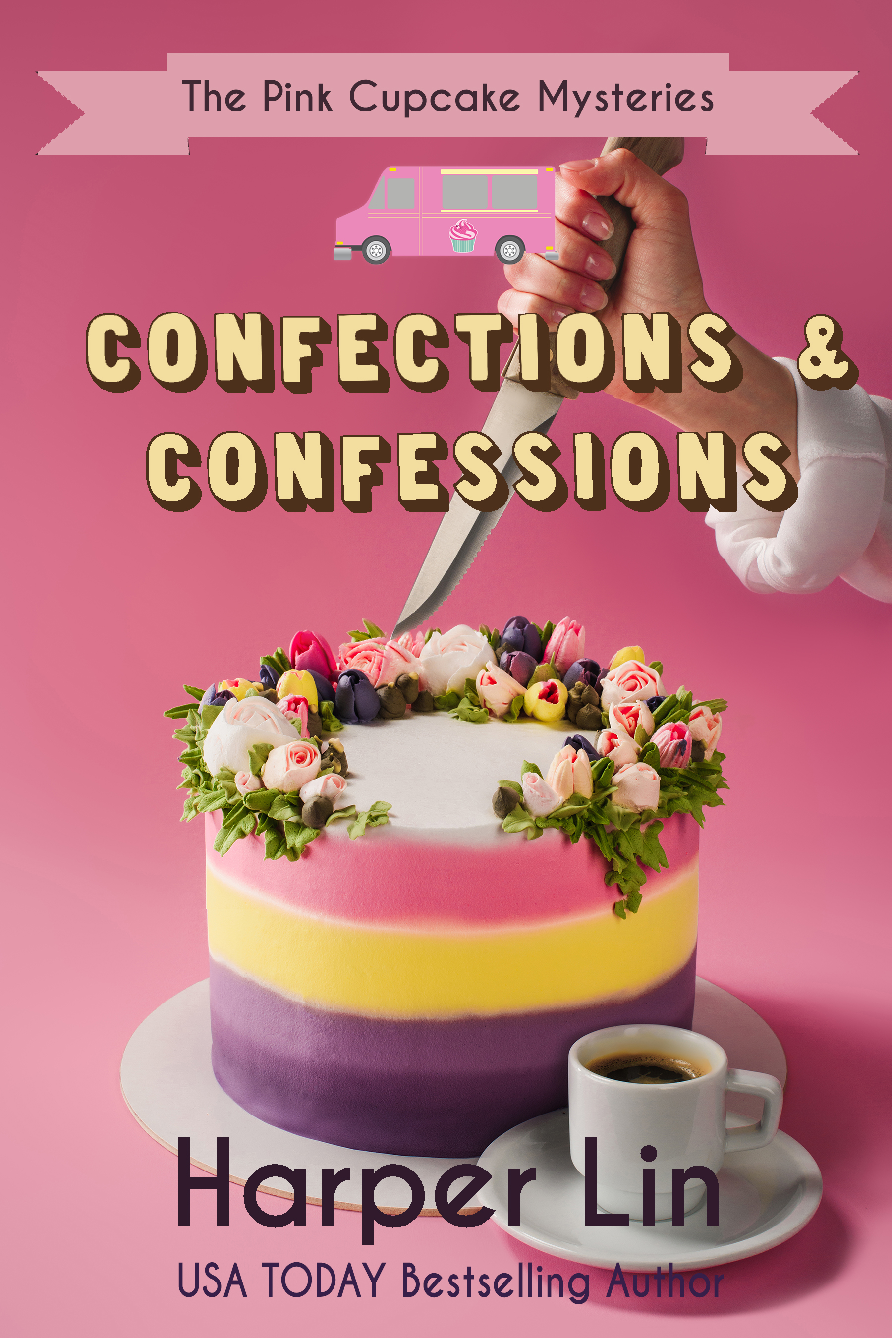 Confections Confessions Cover
