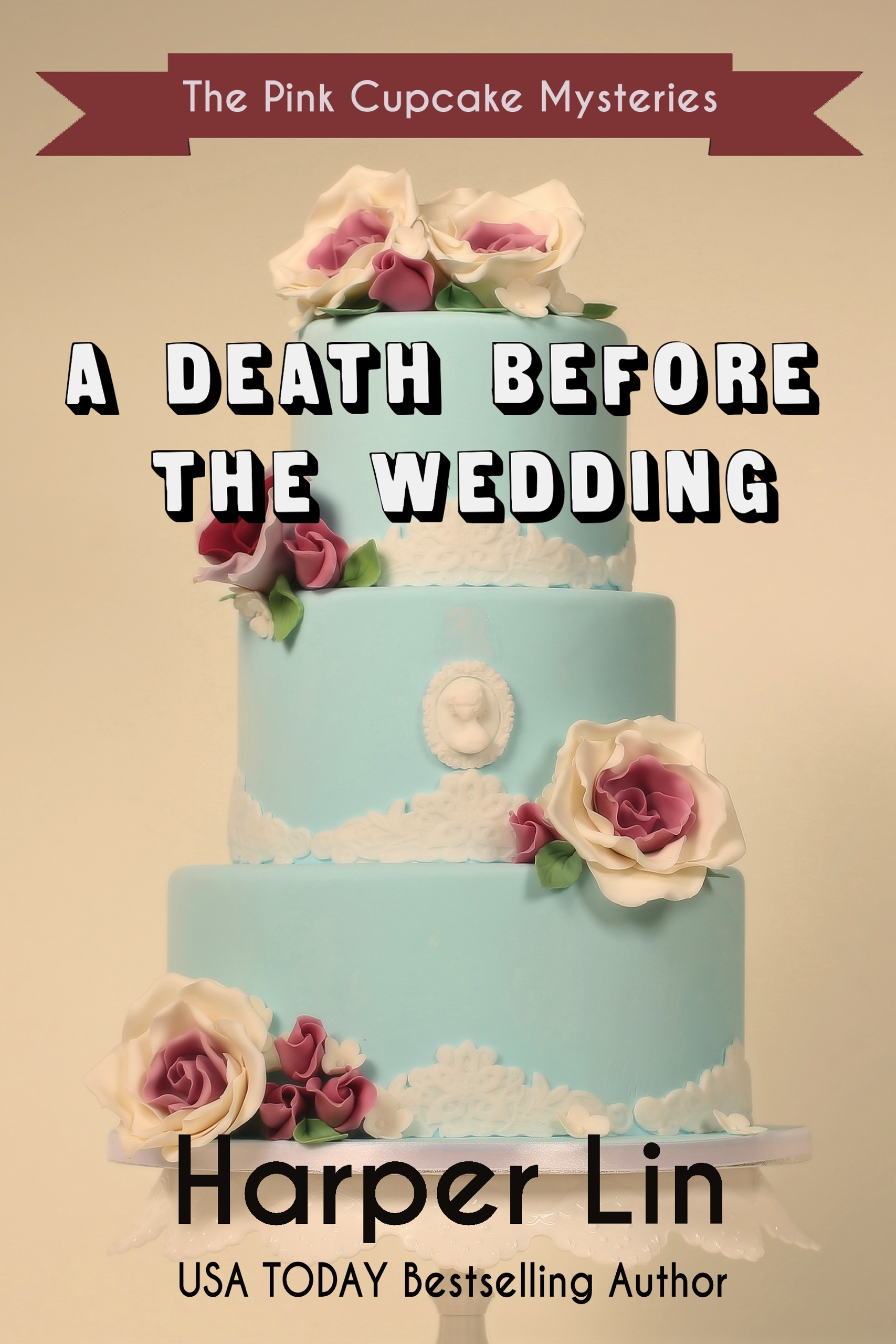 A-Death-Before-the-Wedding-Kindle